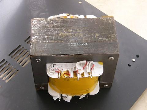 胆机阻流圈滤波电路图