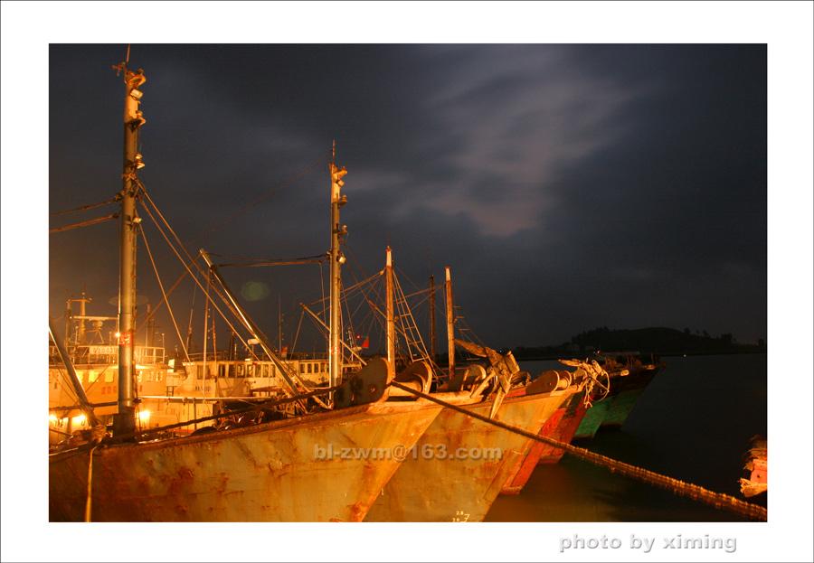 电白县中国第一滩 茂名电白县中国第一滩 电白县水东镇第一滩图片