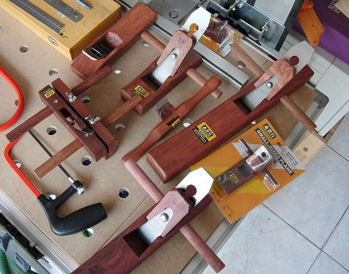 我的festool工具和木工作品图片