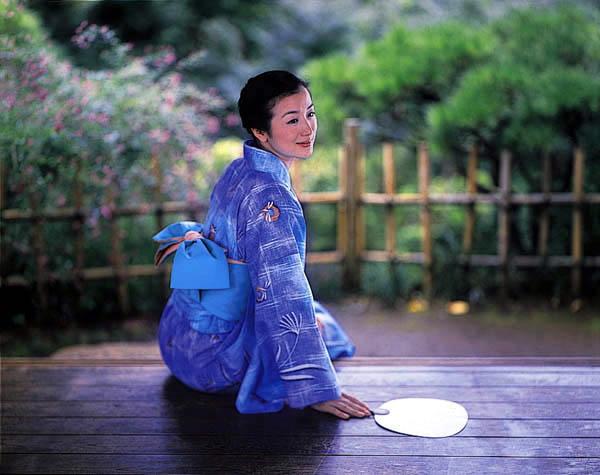 谈谈日本女人 无忌摄影论坛