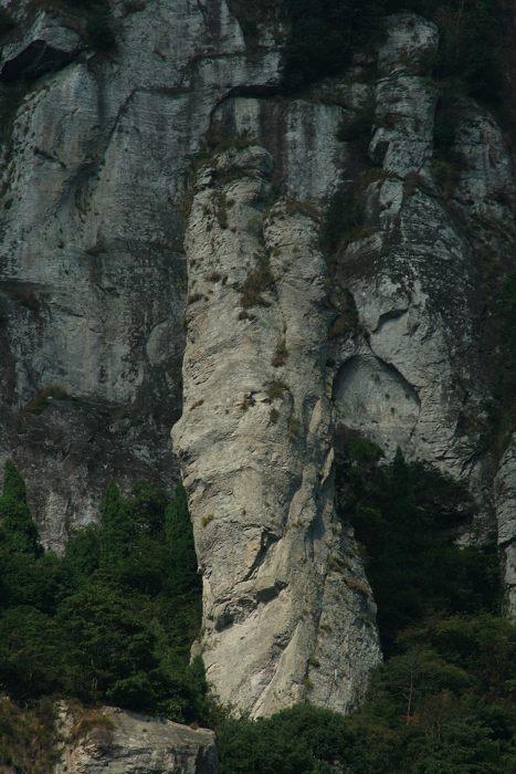 灵峰景区 一线天6   34