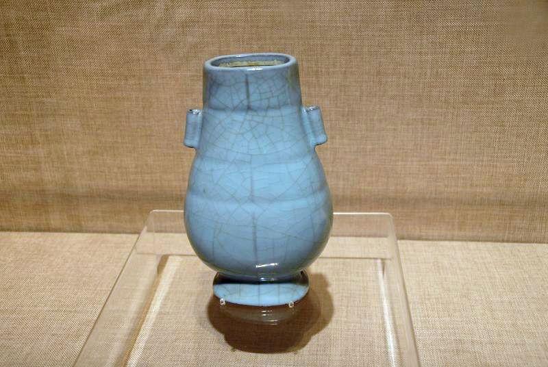 [转载]欣赏:博物馆中的陶瓷精品(1)
