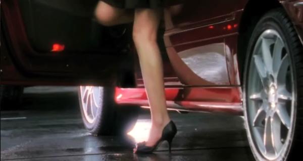 红衣服的美女 是我喜欢的类型