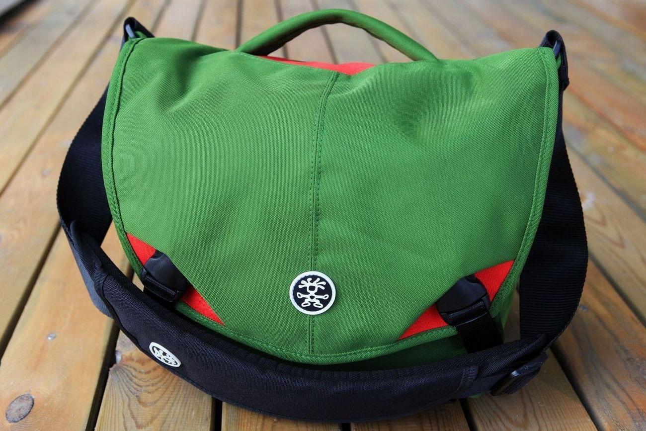 包是好包,不足之处就是它是个单肩包,背时间久了肩膀好累.图片