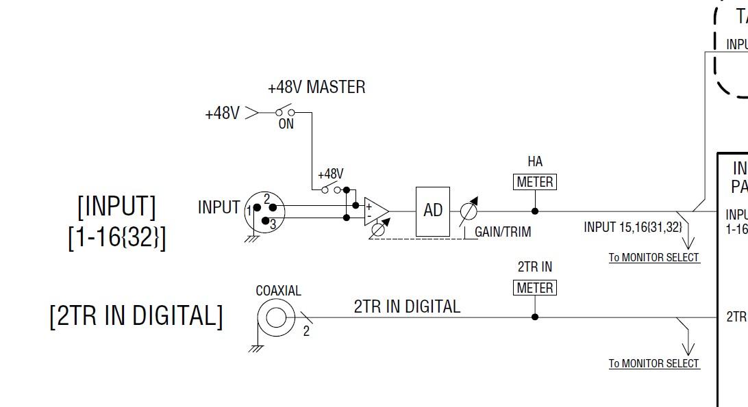 电路 电路图 电子 原理图 640_349