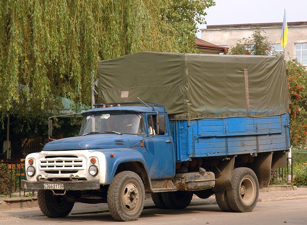 老式卡车俱乐部 - 汽车论坛
