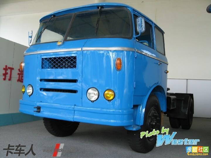 老式卡车_老式卡车俱乐部 - 汽车论坛