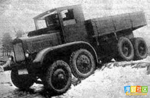 老式卡车俱乐部 - 色影无忌图片