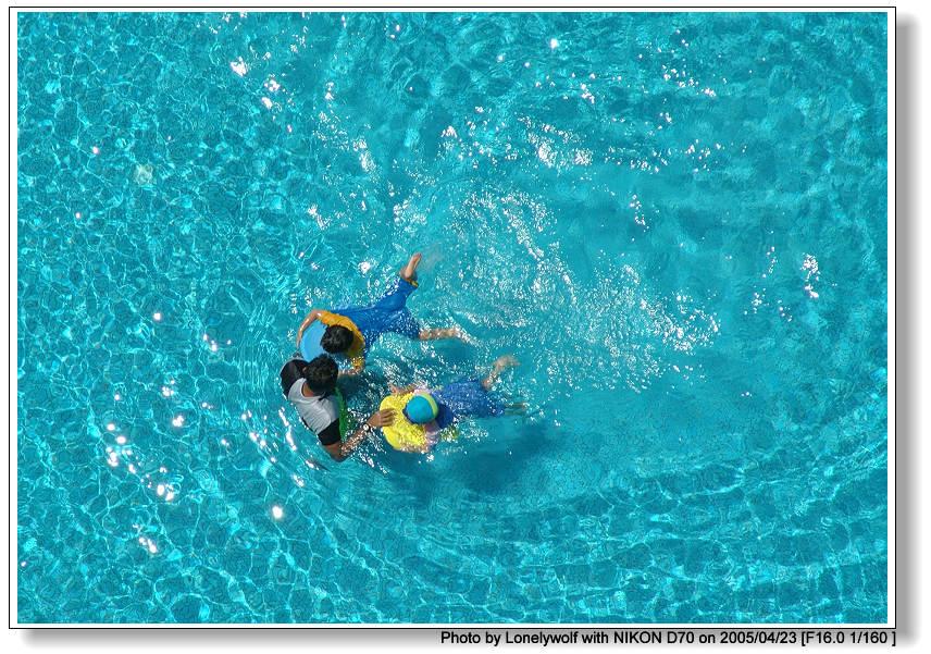 lei1016cn作品:游泳教练