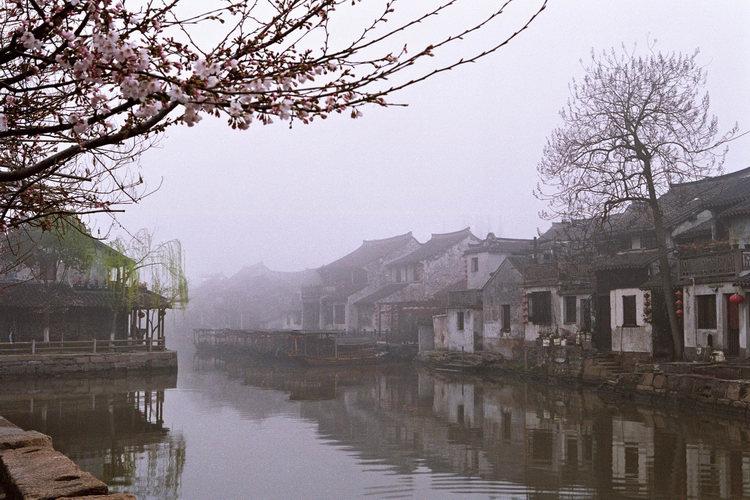 gj3388摄影作品 烟雨江南