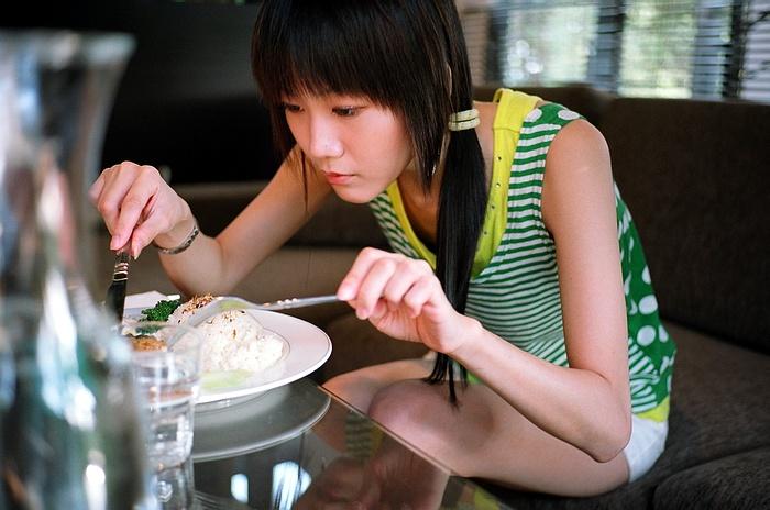 486作品:台灣 女孩