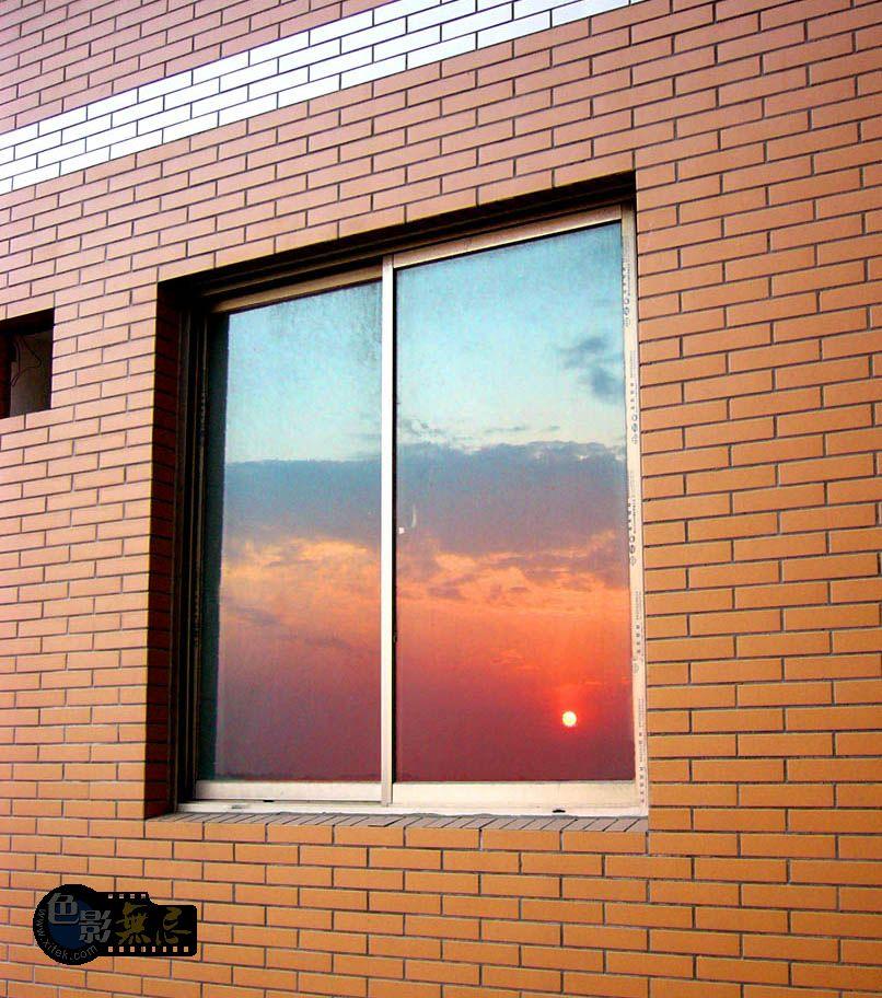 F80LY作品:夕阳无限好