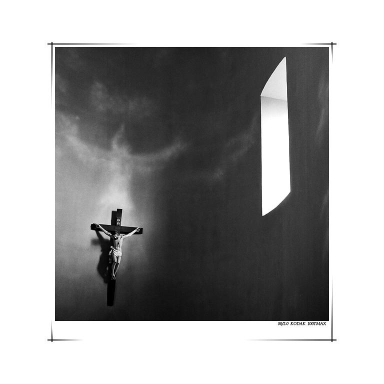 珠海老许作品:澳门教堂系列之圣方济各圣堂(2)