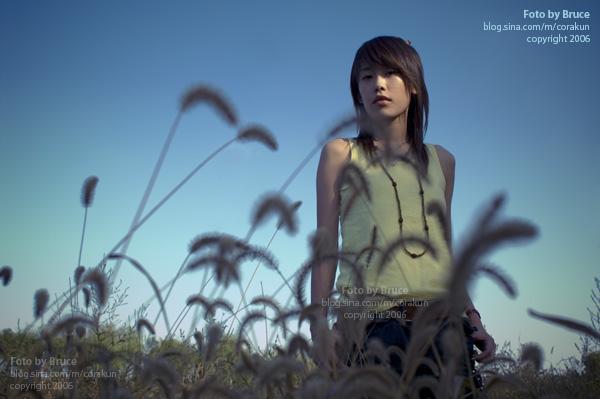 corakun作品:My girl