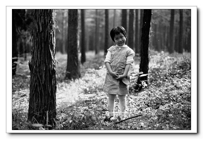 overdriven作品:镜头下的女儿