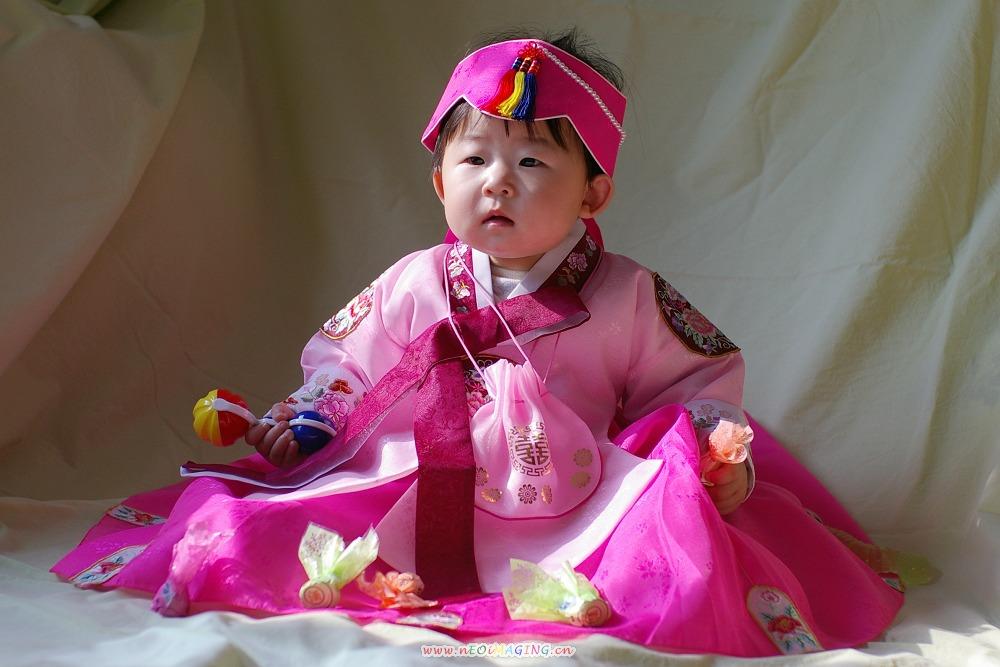 摄影作品 我的小公主2
