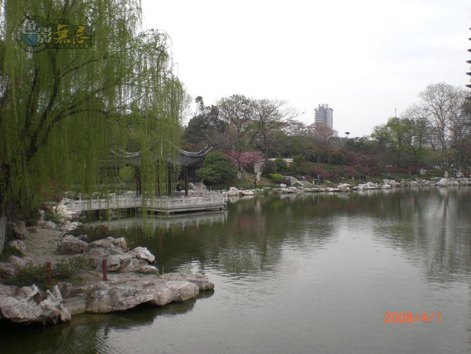 圆园摄影作品 美丽江南常州