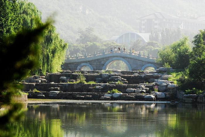 顺文作品:桥