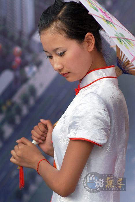 ent30作品:江南姑娘