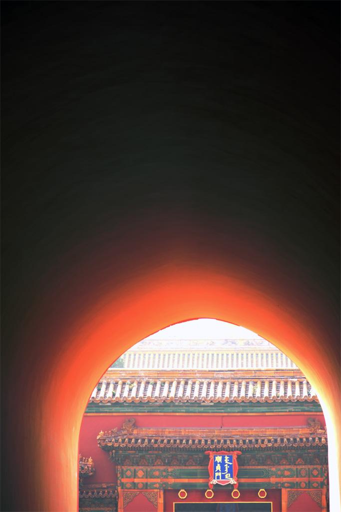 dennisx作品:紫禁城