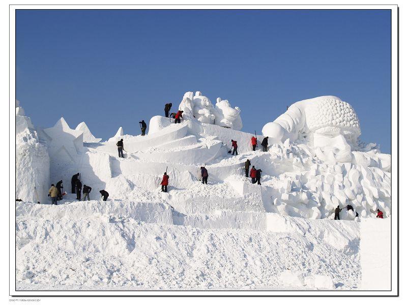 马前草作品:雪魂