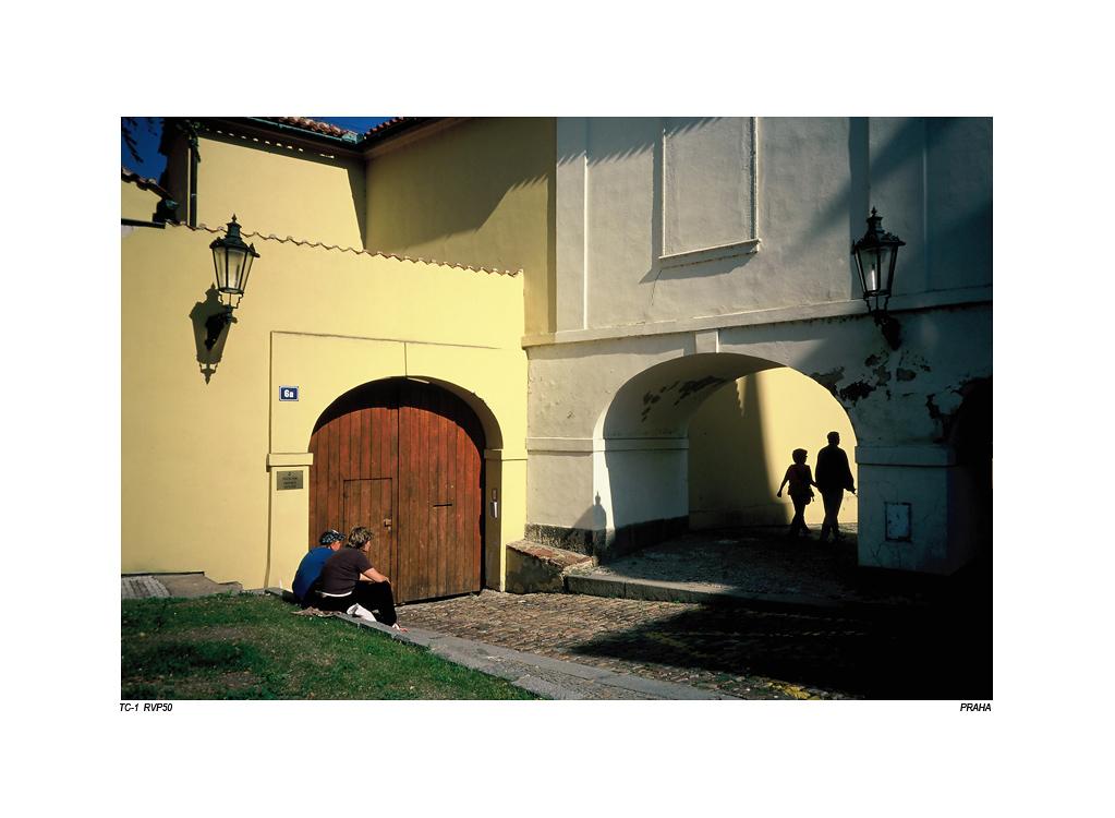 主题:走马观花游欧洲----人杰地灵的音乐古城-----萨尔茨堡 [ 主题图片