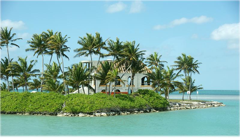 dennisx作品:Key West