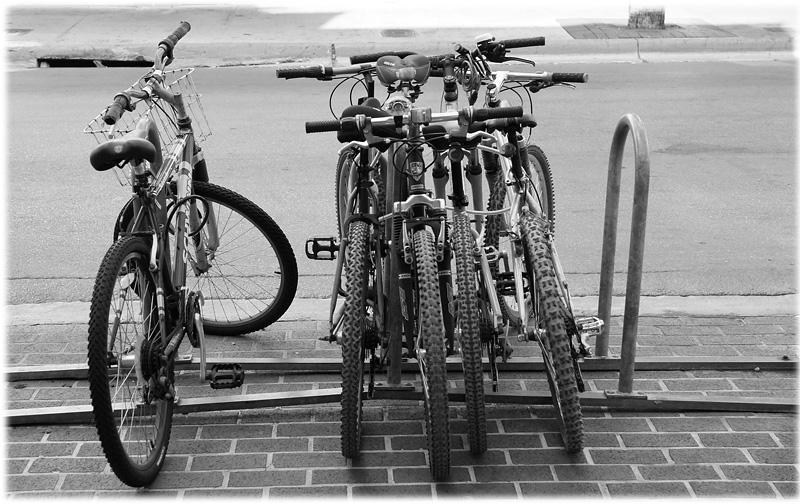 dennisx作品:自行车