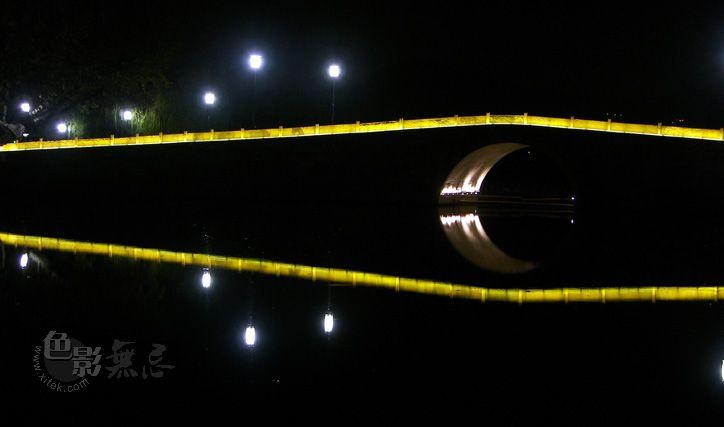 yjhff作品:桥