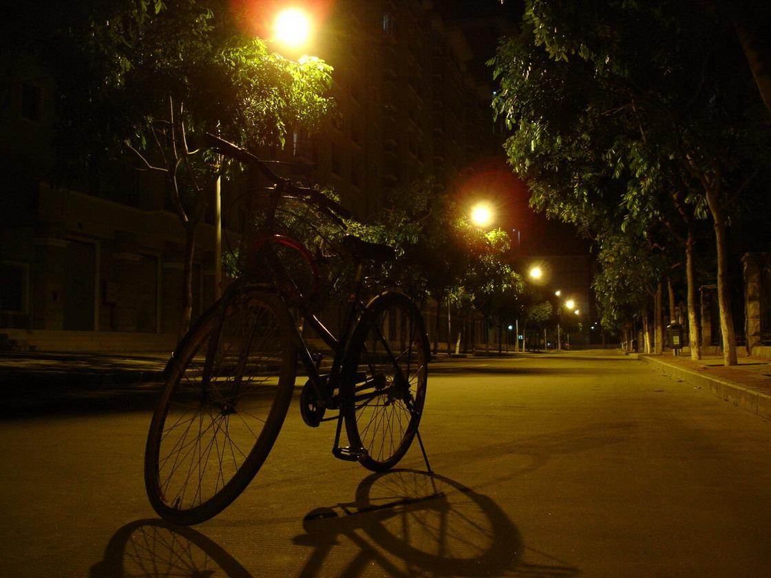 92摄影作品 绿岛小夜曲