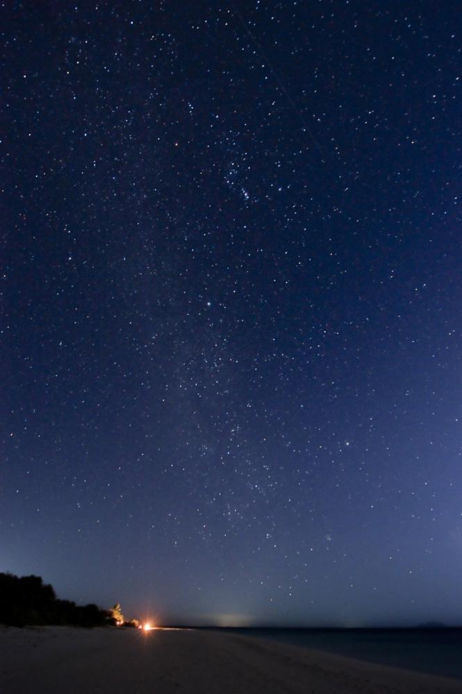 bobo121作品:银河