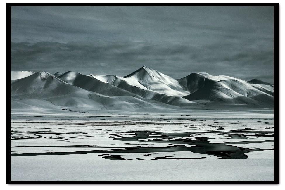 chaseqiu作品:藏北魂