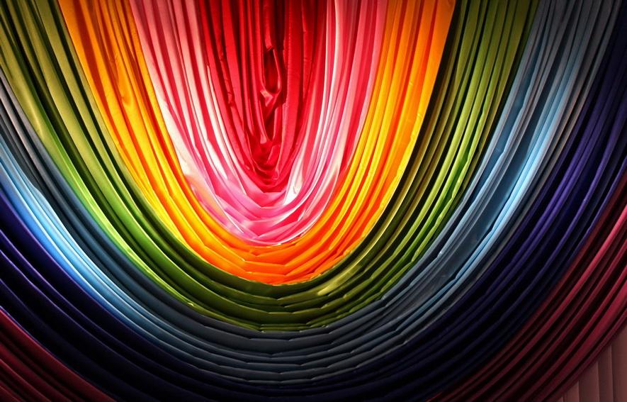 湖水d作品:线与色