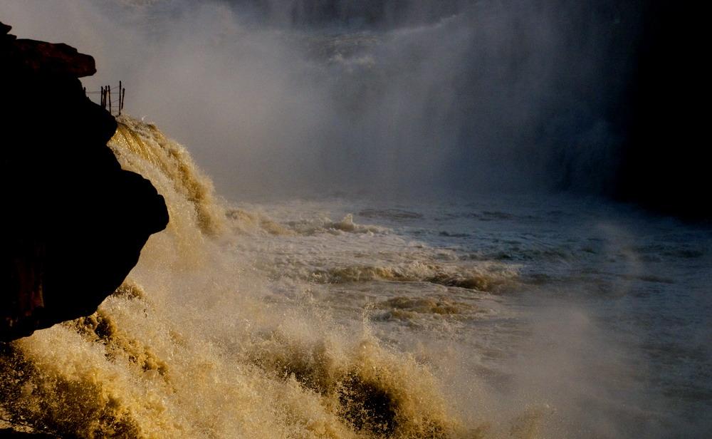 dag265作品:黄河-母亲河