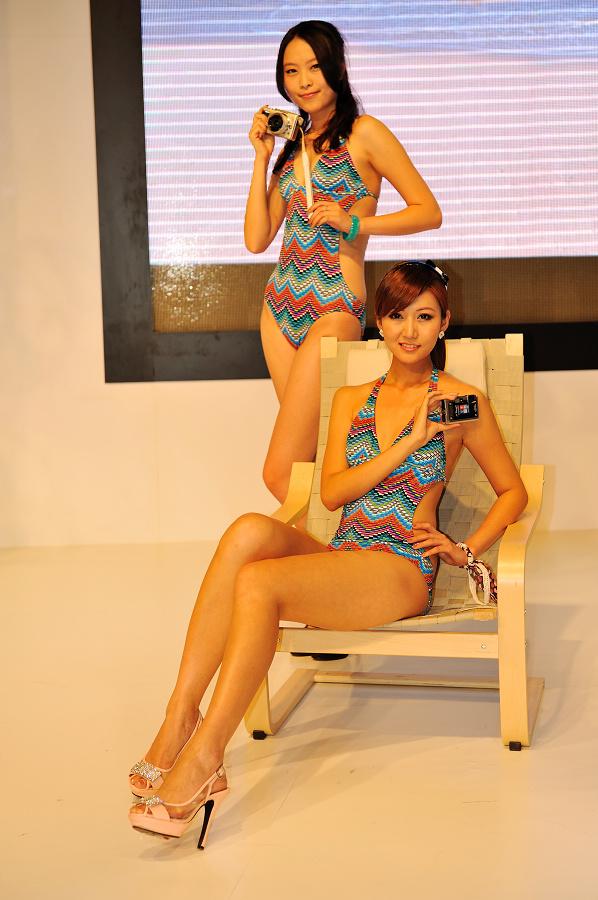 Dongbaol作品:模特MM8