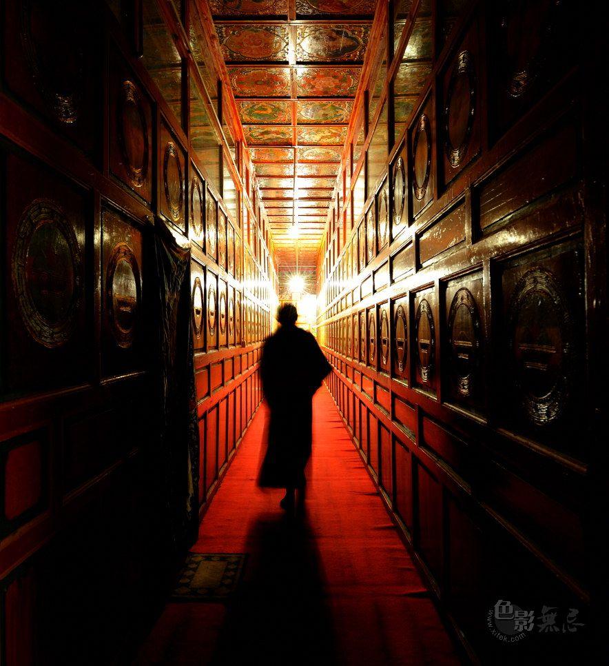 西门吹斜作品:宗教生活之神秘之门