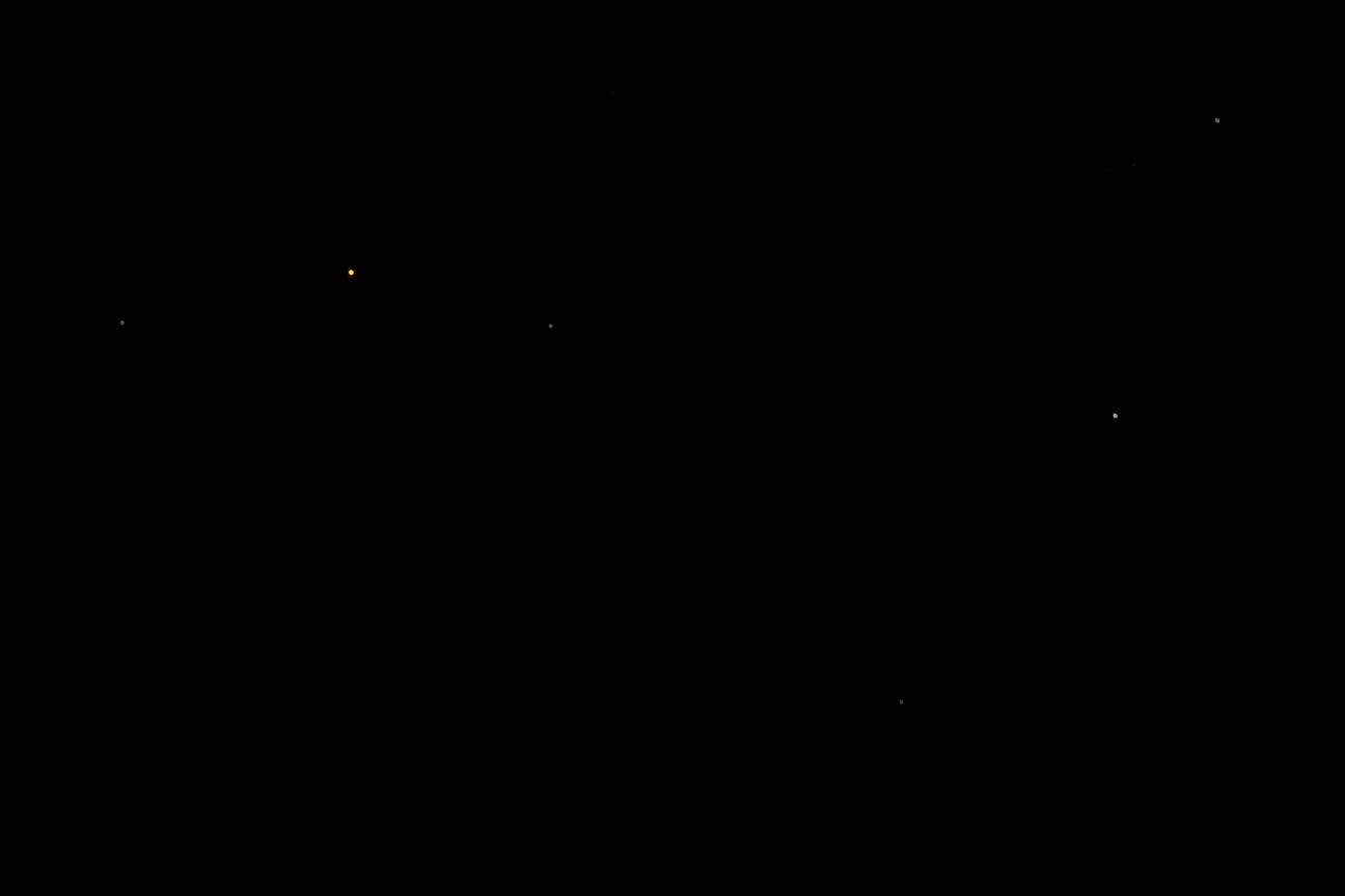 良晨玫景作品:vivitar拍星星