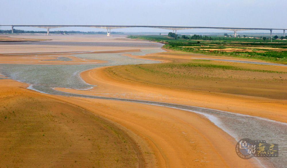 宗山作品:我见到的黄河(之四)