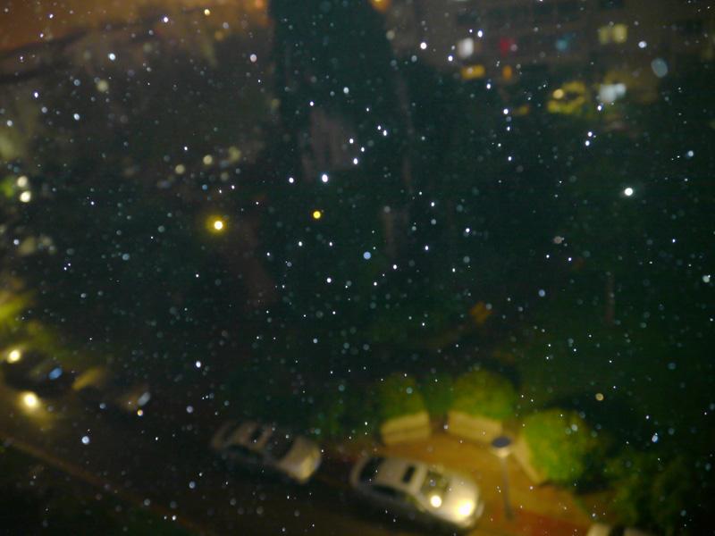kotea作品:下雨了3