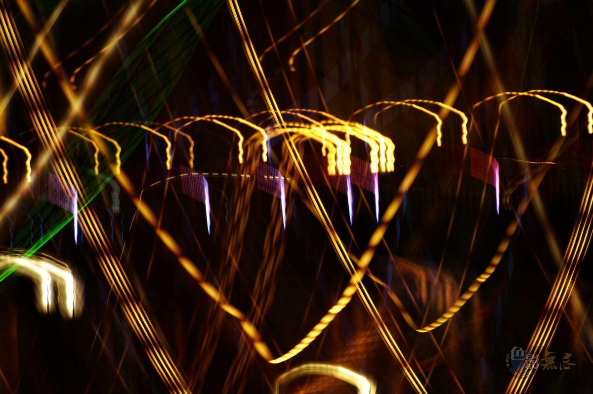 星辰冰镜作品:记忆的丝缕