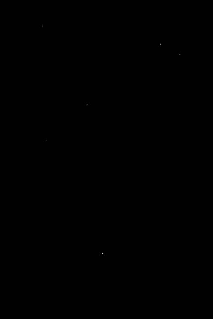 良晨玫景作品:Tair11A拍星星