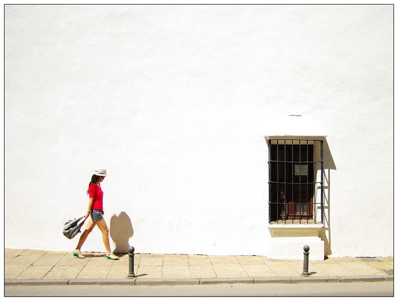 sheneur作品:西班牙南