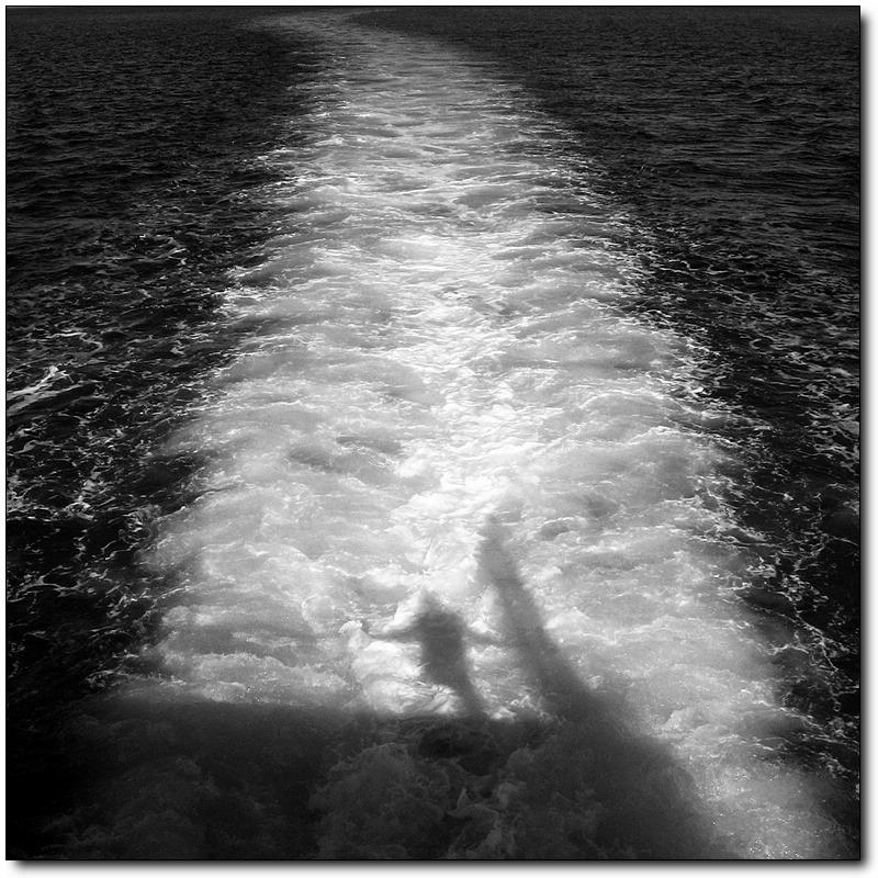 吕过吕乎作品:看海