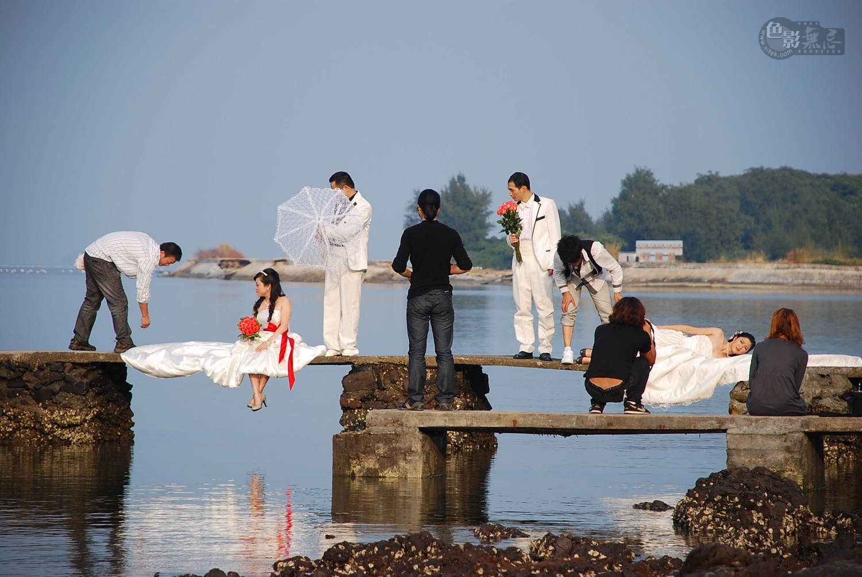 yanyufeng05作品:婚姻就像一幕话剧
