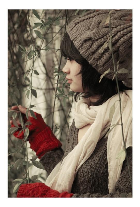 mynamecjr作品:冬·怀旧映像