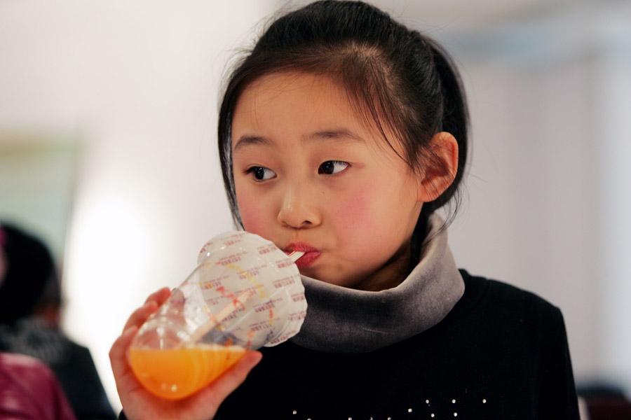 儒道佛作品:吃到嘴里,看到碗里