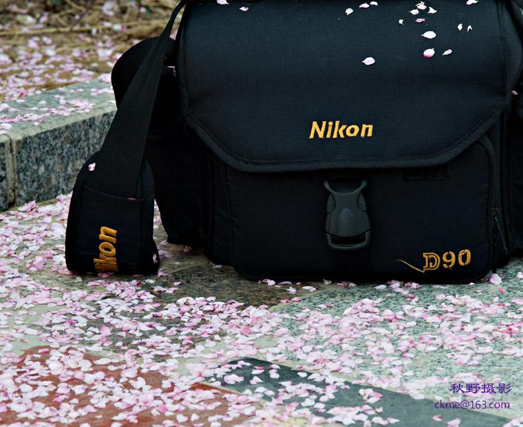 秋天的原野作品:【Nikon D90】