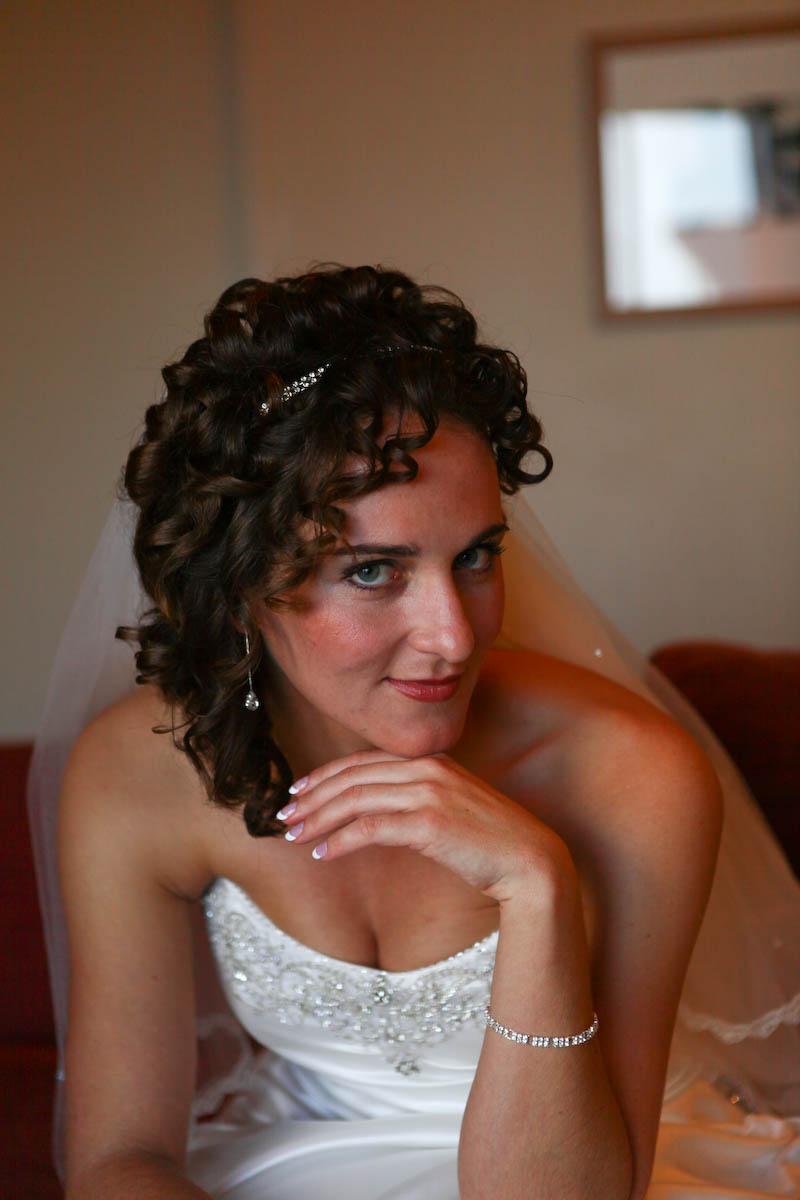 cyberomeo作品:美丽的新娘