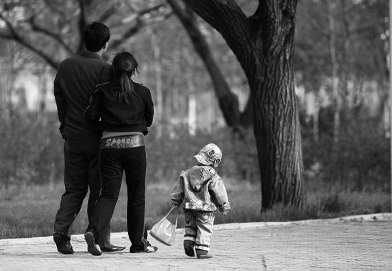 林高山作品:漫步生活