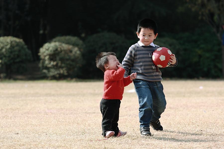 chaseqiu作品:爱莫能助